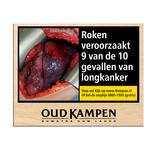 Oud Kampen elite a50
