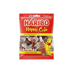 Haribo happy cola 75 gr