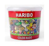 Haribo colorado silo 650gr. a6