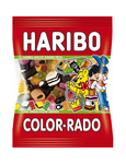 Haribo colorado zak 200 gr