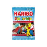Haribo kindermix zak 250 gr