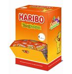 Haribo tangfastics zakje 25 gr