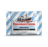 Fisherman's friend extra strong sv. blauw a24
