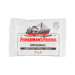 Fisherman's friend original extra strong wit
