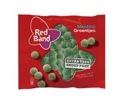 Red Band mentholgroentjes 418 gr