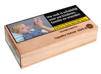T&g cigarillos naturel a100