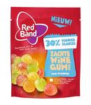 Red Band zachte winegum mix 210 gr