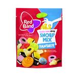 Red Band snoepmix fantasy stazak