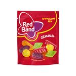 Red Band winegummix  stazak 220 gr