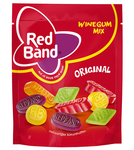 Red Band winegum mix original stazak 255 gr
