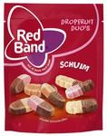 Red Band dropfruitduo's schuim stazak 190 gr