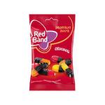 Red Band eurolijn dropfruit duo's 166 gr
