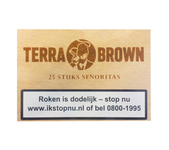 Terra brown senoritas a25