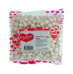 Schuttelaar pepermuntballen 1000 gr