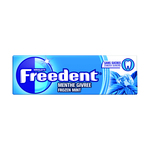 Freedent frozen mint single 14gr.