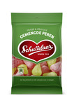 Schuttelaar peren rood-groen 175 gr
