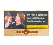 Terra brown sprietjes a50