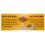 Grutte Pier tafelkaart