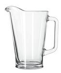 Libbey pitcher 1.8 liter