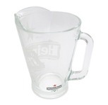 Heineken pitcher glas