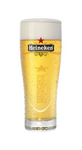 Heineken ellipse glas 25 cl