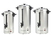 Animo percostar percolater 15 liter