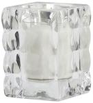 Bolsius relight houder cube + vulling