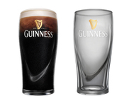 Guinness tulp 1/2 pint  glas 25 cl