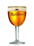 Maredsous glas 33 cl