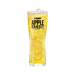 Apple bandit glazen