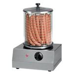 Electrische worstenwarmer model CS100