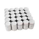 Q-light Theelichten maxi met cup 180 stuks
