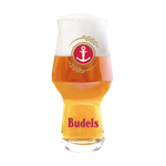 Budels glas craft 0.25 liter