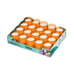 Bolsius professional relight refill oranje
