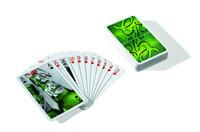 Grolsch speelkaarten  p/st