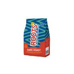 Roots dark roast bio capsules 5 gr