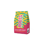 Roots extra dark roast bio capsules 5 gr