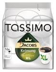 Tassimo Jacobs Kronung XL 144 gr