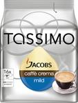 Tassimo Jacobs Cafe Crema Sanft Mild