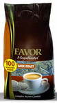 Favor Dark Roast pads megabeutel 100 stuk