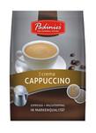 Padinies Crema Cappuccino 15 pads