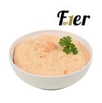 Fier rode zalm salade 1 kg