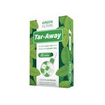 Tar away green filters 20 stuks