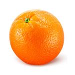 Pers sinaasappels groot
