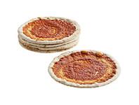 Pruve pizzabodem met tomatensaus 285 gr