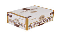Klassiek hamburger kingsize geweld 100 gr