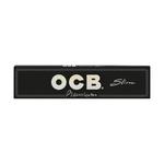 OCB premium slim paper boekje 32 vloeitjes