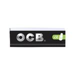 OCB premium filter tips 60x18mm boekje 50 stuks