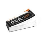 OCB premium precut adjustable filter tips boekje 32 tips
