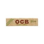 OCB organic slim paper boekje 32 vloeitjes